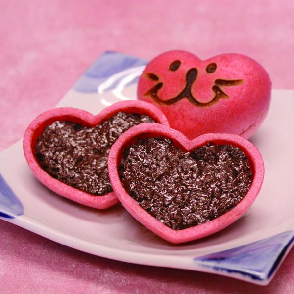 のらや,バレンタイン,チョコ,もなか,プレゼント