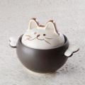 猫食器,猫鍋,新作,仔猫鍋